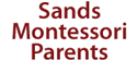 Sands Montessori Parent Organization