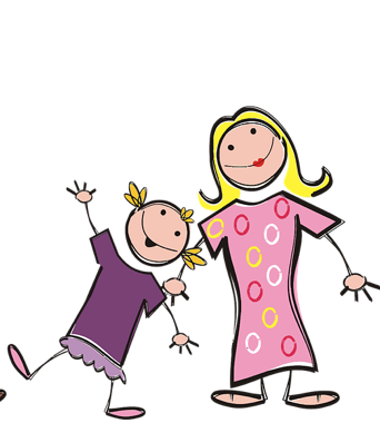 Mother-Daughter PJ Party | October 8
