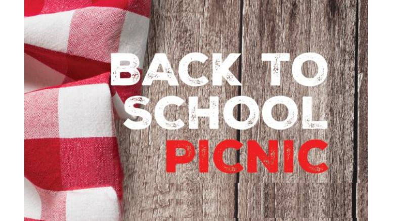 Back to School Picnic | August 12