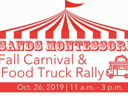 Fall Carnival | October 26