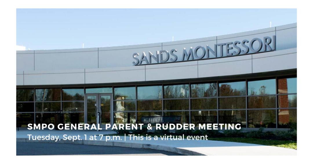 Sands Montessori school entrance