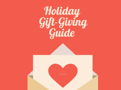 Check out the SMPO 2020 Gift-Giving Guide!
